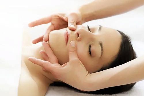 Massages Kobido