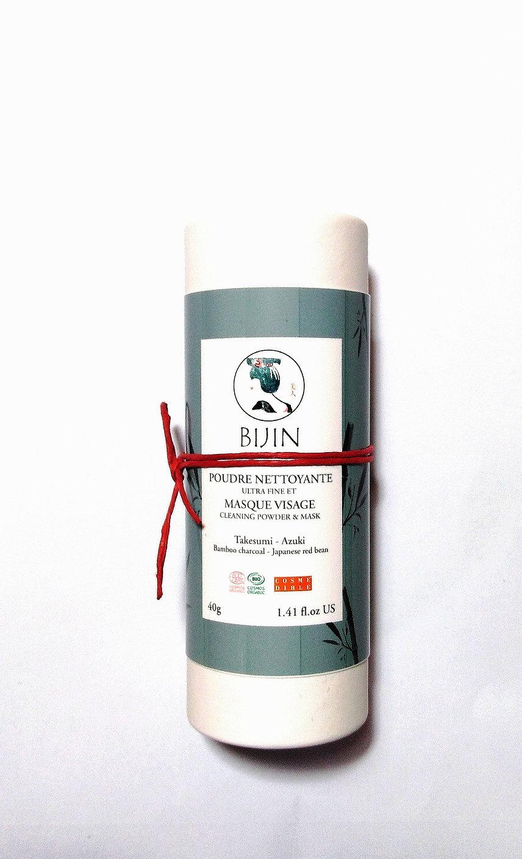 BIJIN-Poudre nettoyante et masque visage takesumi-02